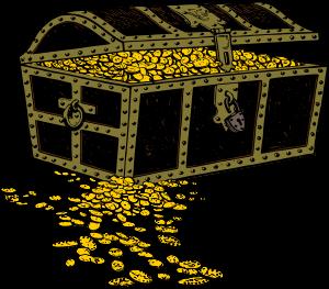 Encontrar un Tesoro
